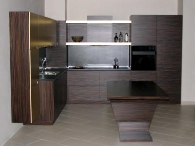 L кухня