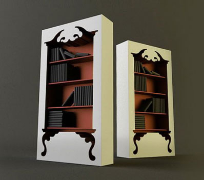 10-dizainerska-etajerka-book-case